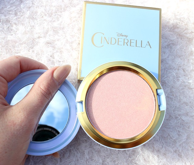 mac cinderella iridescent powder