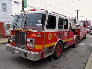 PFD Ladder 291
