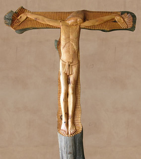 Cristo del enebro