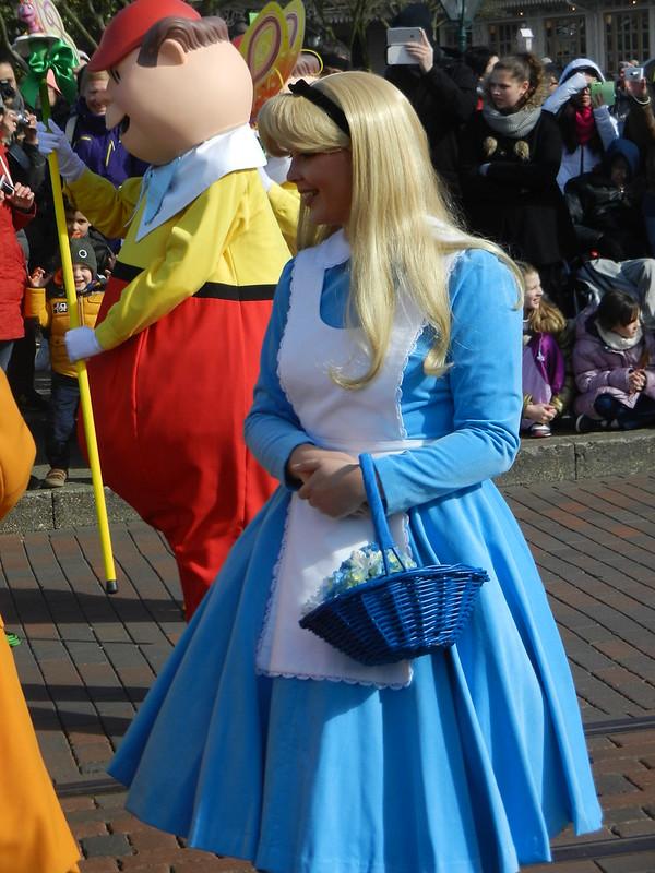 Festival du Printemps du 1er mars au 31 mai 2015 - Disneyland Park  - Page 12 16814078705_e2c2e9f6b0_c