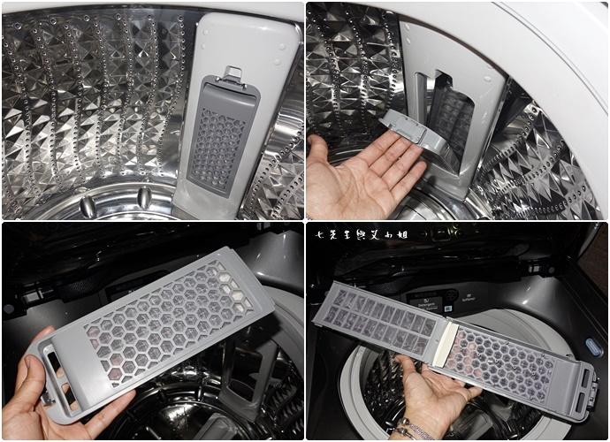 11 Samsung 雙效手洗 ActivDualWash 洗衣機