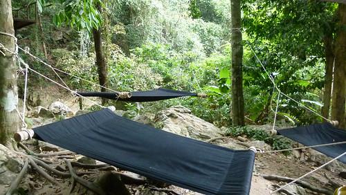 Koh Samui Canopy  サムイ島 キャノピー
