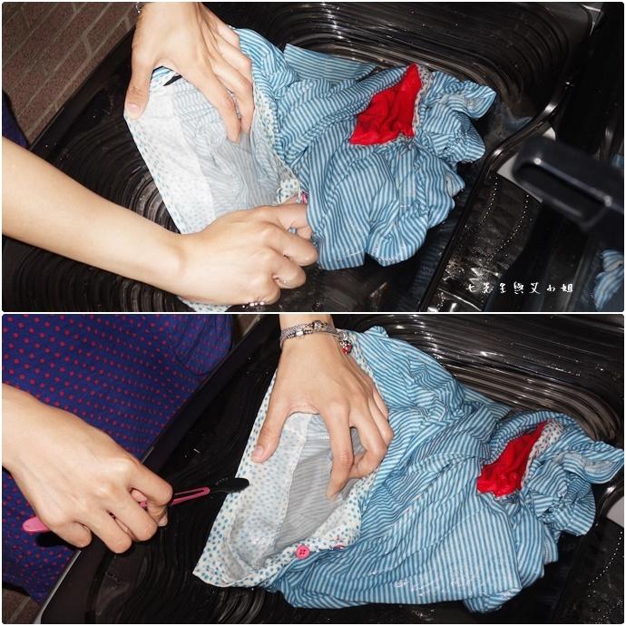 13 Samsung 雙效手洗 ActivDualWash 洗衣機