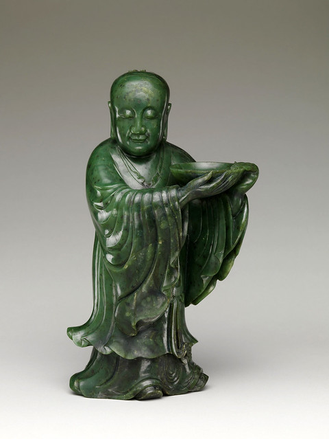 001 Asistente del templo-© The Metropolitan Museum of Art. All rights reserved