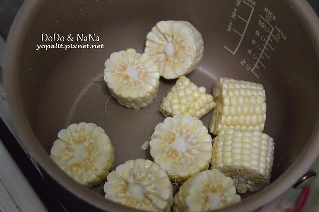 北海道水果牛奶玉米13