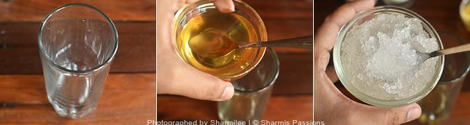 How to make jigarthanda recipe - Step6