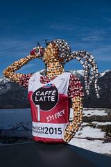 Caffe Latte by Emmi