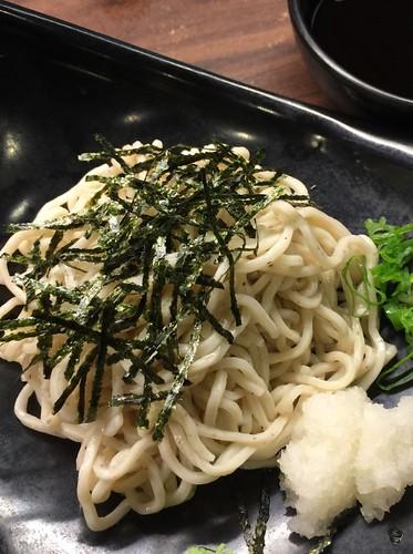 高雄過年餐廳推薦:到松江庭吃到飽日式料理店大吃特吃 (13-1)
