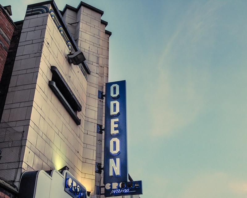Odeon Skies III