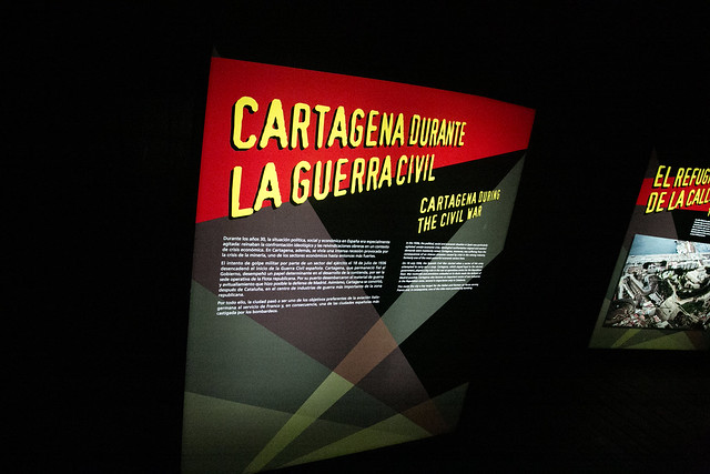 Museo Refugio Guerra Civil