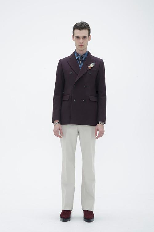 FW15 Tokyo TOGA VIRILIS021_Douglas Neitzke(Fashion Press)
