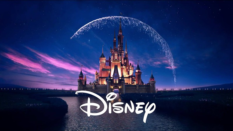 Disney Logo (Photo)