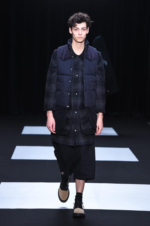 FW15 Tokyo KIDILL022_Flint Louis Hignett(Fashion Press)