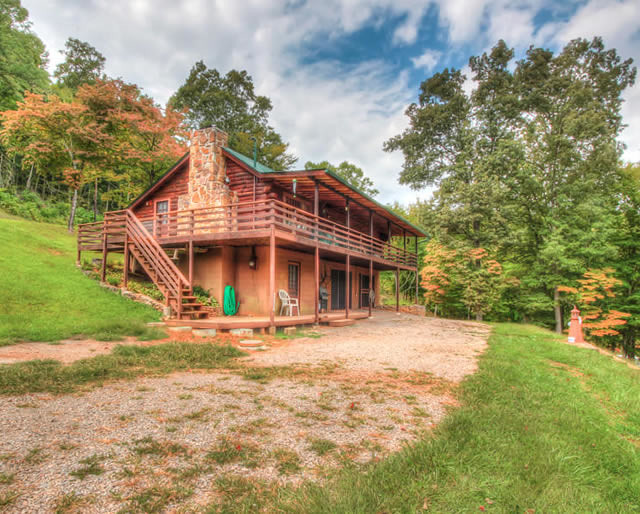 lone mountain shores real estate for sale on norris lake new tazewell tn