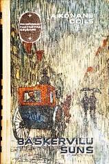 Bāskervilu suns by Arturs Konans Doils