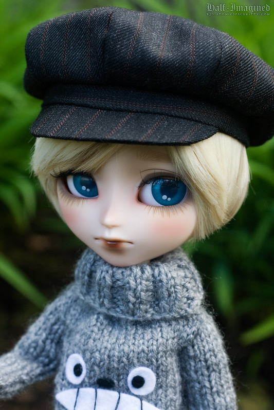Oliver, Oliver... (2 of 2)