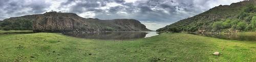 Presa San Blas, Pabellón de Higalgo, Aguascalientes