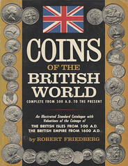 Coins of the British World 1962
