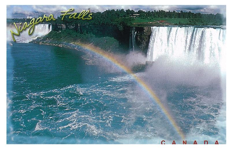 Canada - Niagara Falls 20