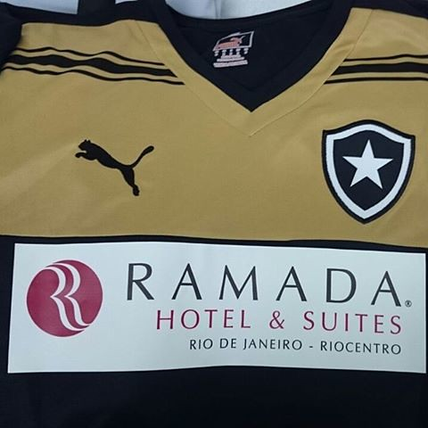 Ramada Hotel - Base do Botafogo