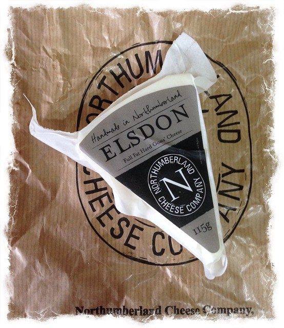 Elsdon Goat Cheese