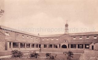 Panton College