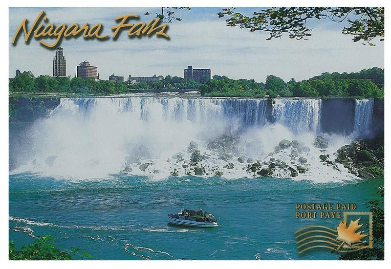 Canada - Niagara Falls 12