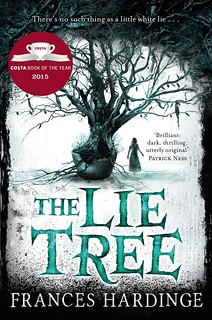 Frances Hardinge, The Lie Tree