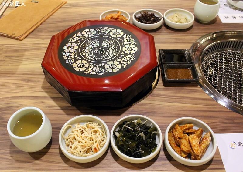 26630853624 f23c312ea8 b - 熱血採訪|台中南屯【新韓館】精緻高檔燒烤,還有獨家韓國宮廷私房料理!