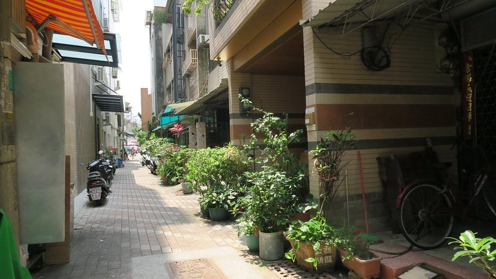 台南中西區2222民宿 (2)