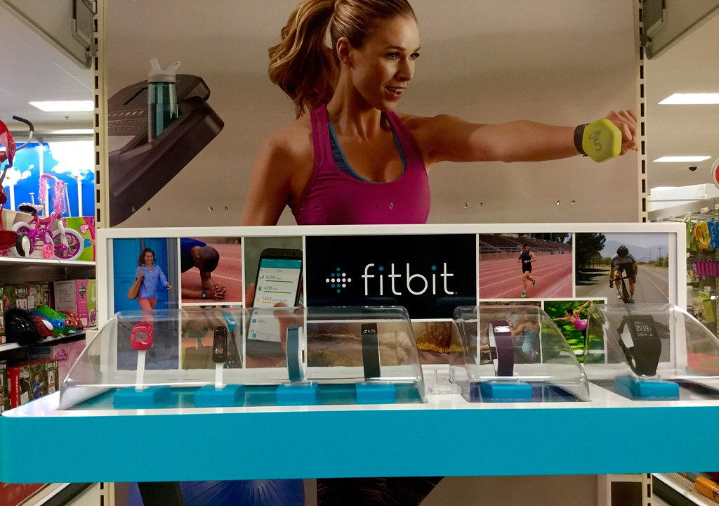 Fitbit, Target