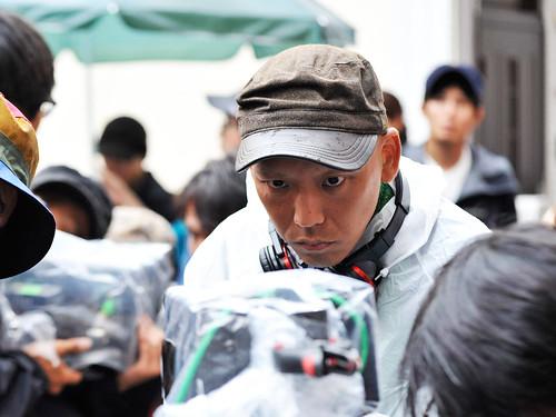映画『ディストラクション・ベイビーズ』真利子哲也監督