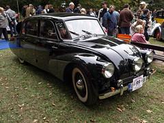 Tatra 87 1946