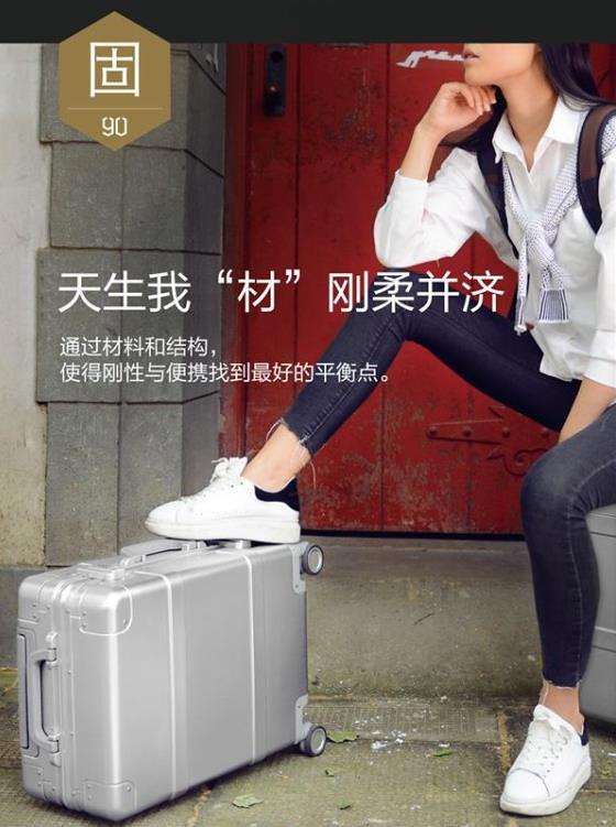 Xiaomi Luncurkan Koper Pintar Seharga Rp4 Juta