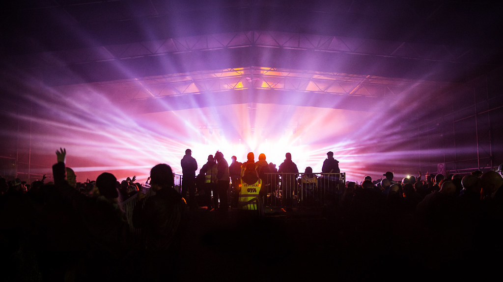 Øyafestialen 2016
