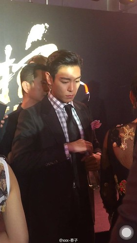 TOP Press Conference OUT OF CONTROL Shanghai 2016-06-14 (142)