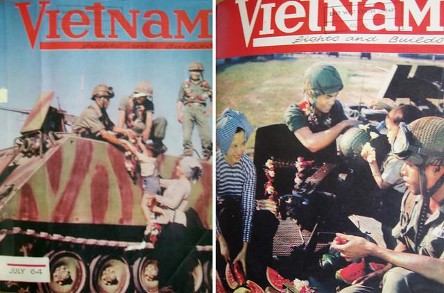 VIETNAM Fights and Builds (1) - [ NAM ] VIỆT NAM Chiến Đấu và Xây Dựng
