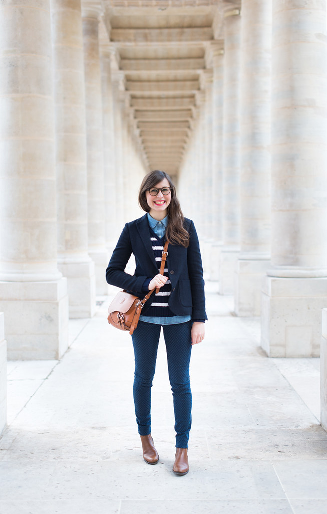 Mode-and-the-city-Palais-Royal-looks-pull-ralp-lauren-preppy-2