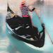Gondola 2. By J.Sanchez by jmsanchez94
