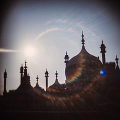 Royal Pavilion by Sam Salek