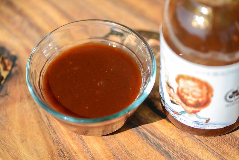 Jim Quessenberry's Sauce Beautiful