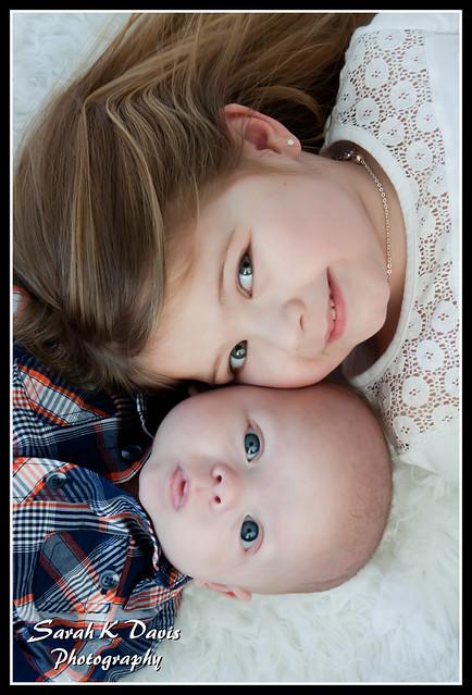 Maleigh & Garrett