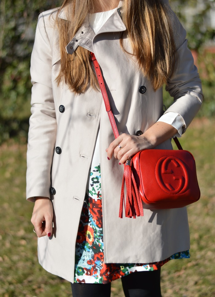 trench, fiori, gucci, outfit, fashion blog, wildflower girl (3)