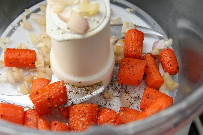 carrot ricotta ravioli 1