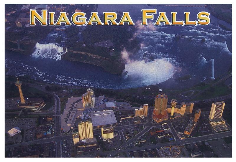 Canada - Niagara Falls 16