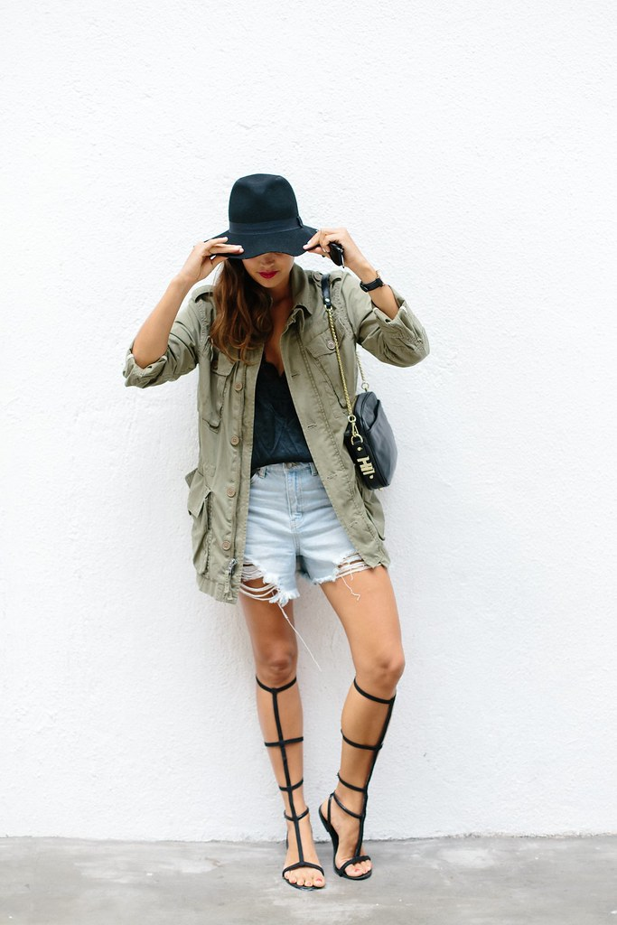 how to use pinterest to create better outfits  a pair  a