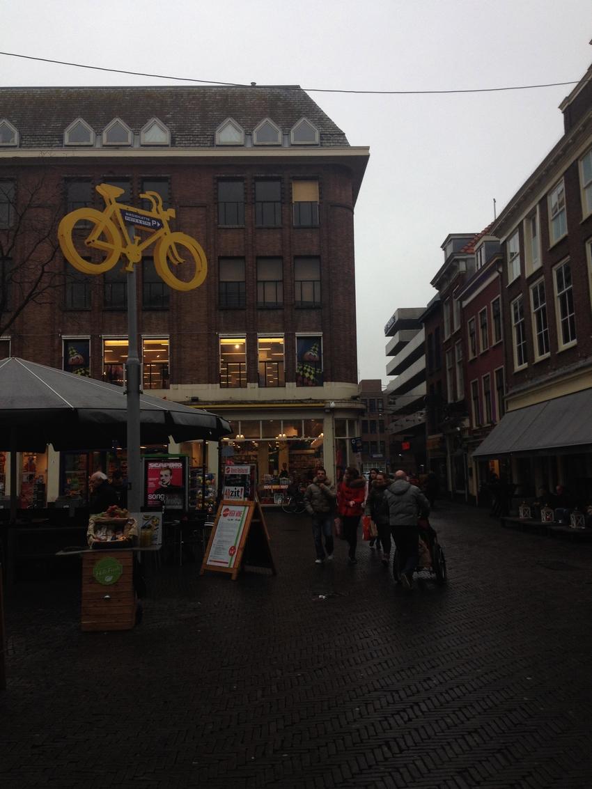 pyöräkyltti
