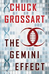 The Gemini Effect - Kindle First Free