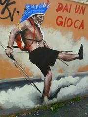 Gioca - Spartaco - Roma