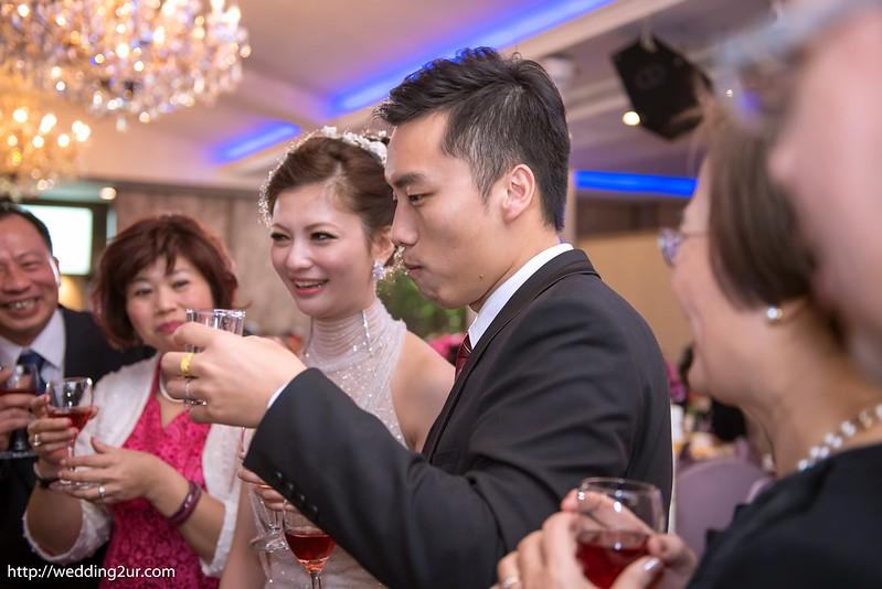 台北婚攝@淡水富基采儷婚宴會館_074